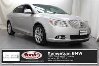 Used 2011 Buick LaCrosse CXS 4dr Sdn Sedan in Houston, TX