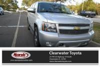 2014 Chevrolet Suburban 1500 LTZ 4WD 4dr SUV in Clearwater