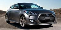 Used 2013 Hyundai Veloster 3dr Cpe Auto Turbo w/Blue Int