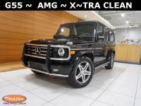 Pre-Owned 2011 Mercedes-Benz G-Class Base AWD 4MATIC®