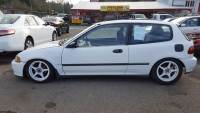 1992 Honda Civic DX 2dr Hatchback