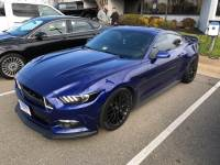 2016 Ford Mustang GT Coupe V-8 cyl