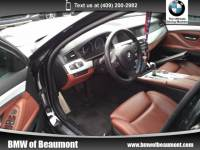 2013 BMW 3 Series 328i Sedan Rear-wheel Drive