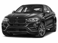 Certified Used 2015 BMW X6 xDrive50i Sports Activity Coupe in Fort Myers, FL