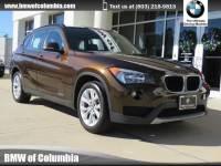 2013 BMW X1 xDrive28i xDrive28i SAV All-wheel Drive