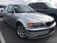2004 BMW 3 Series 325i 4dr Sedan