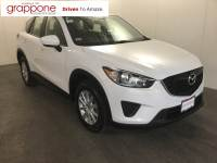 Certified Pre-Owned 2014 Mazda CX-5 Sport AWD