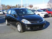 Used 2011 Nissan Versa HB I4 Auto 1.8 S Hatchback Front-wheel Drive