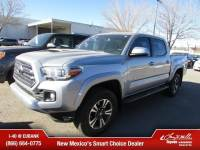2017 Toyota Tacoma TRD Sport V6 Truck Double Cab