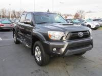Used 2012 Toyota Tacoma 4WD Double Cab V6 AT Truck Double Cab 4x4 Double Cab