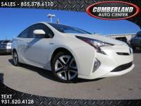 PRE-OWNED 2017 TOYOTA PRIUS FOUR TOURING FWD 4DR CAR