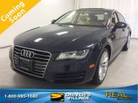 Used 2012 Audi A7 For Sale | Cicero NY