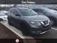 Pre-Owned 2017 Nissan Rogue SV SUV For Sale   Raleigh NC