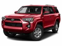 Pre-Owned 2016 Toyota 4Runner SR5 SUV For Sale | Raleigh NC