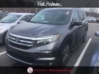 Pre-Owned 2016 Honda Pilot Touring SUV For Sale | Raleigh NC