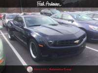 Pre-Owned 2012 Chevrolet Camaro 2LS Coupe For Sale | Raleigh NC