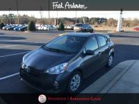 Pre-Owned 2013 Toyota Prius c Two Hatchback For Sale | Raleigh NC