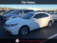 Pre-Owned 2012 Acura TL 3.5 Sedan For Sale | Raleigh NC