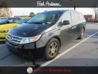 Pre-Owned 2011 Honda Odyssey EX-L Van For Sale | Raleigh NC