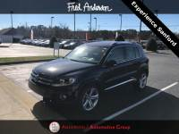 Pre-Owned 2016 Volkswagen Tiguan R-Line SUV For Sale | Raleigh NC