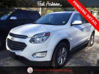 Pre-Owned 2017 Chevrolet Equinox LT SUV For Sale   Raleigh NC