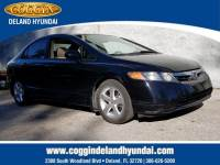 Pre-Owned 2006 Honda Civic EX Sedan in Jacksonville FL