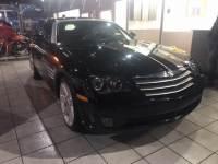 2005 Chrysler Crossfire Limited 2dr Hatchback