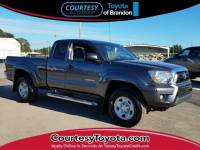 Pre-Owned 2013 Toyota Tacoma PreRunner V6 Automatic Truck Access Cab in Jacksonville FL