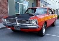 1970 Dodge Dart 340