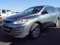 Pre-Owned 2012 Mazda CX-9 Touring FWD Touring 4dr SUV