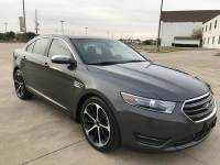 2015 Ford Taurus Limited 4dr Sedan