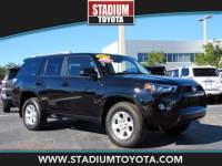 Certified Pre-Owned 2017 Toyota 4Runner SR5 RWD