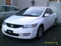 2011 Honda Civic LX 2dr Coupe 5A