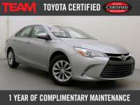 Certified Used 2015 Toyota Camry LE for sale in Glen Mills PA
