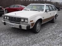 1981 AMC Concord DL 4dr Wagon