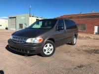 2003 Chevrolet Venture AWD LT 4dr Extended Mini-Van