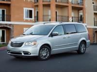 2012 Chrysler Town & Country Tour Van