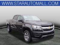 2015 Chevrolet Colorado 4WD LT Pickup