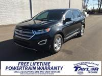 Used 2015 Ford Edge For Sale   Martin TN