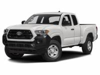 2017 Toyota Tacoma Truck Access Cab For Sale in Merced | Near Fresno