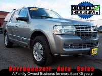 2008 Lincoln Navigator 4X4 Leather Moonroof NAV DVD Like New Must See