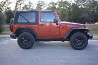 Pre-Owned 2014 Jeep Wrangler Sport 4WD