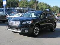 Used 2016 Subaru Outback 2.5i Limited for Sale in Asheville near Hendersonville, NC