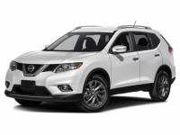 2017 Nissan Rogue SL SUV Omaha