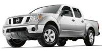 Pre-Owned 2012 Nissan Frontier SV RWD 4D Crew Cab