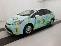 2014 Toyota Prius Plug-in Advance Hatchback Front-wheel Drive