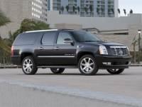 2012 CADILLAC Escalade ESV Luxury SUV in New Port Richey, FL