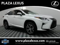 2016 LEXUS RX 350 Base (A8) SUV
