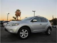 2009 Nissan Murano SL SUV Leather Very Well Maintained