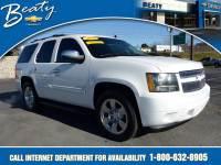2010 Chevrolet Tahoe 4x2 LT 4dr SUV